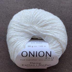 Hemp Cotton + Modal